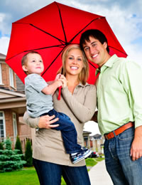 Arlington Umbrella insurance